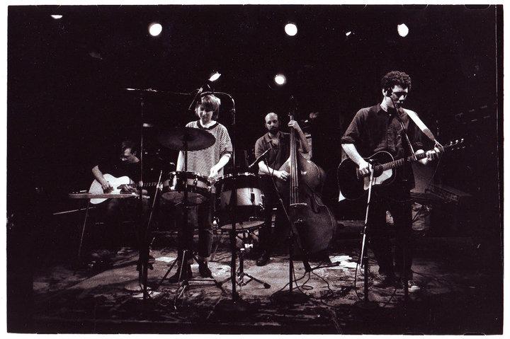 Yo La Tengo at CBGB 1990