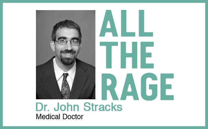 Dr. John Stracks_image